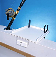 Taco Marine Removable Bait Filet Board