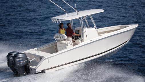 Jupiter-Boat