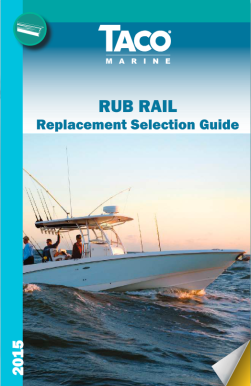 rub rail replacement guide