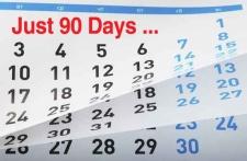90-Days