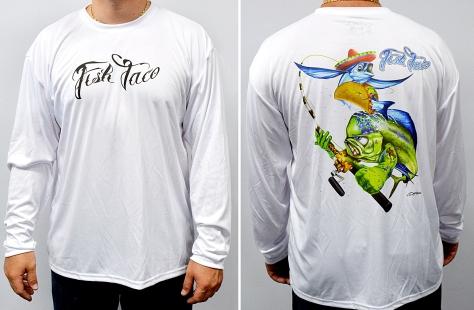 Ship Shape TV and Taco Marine Project Boat t-shirts