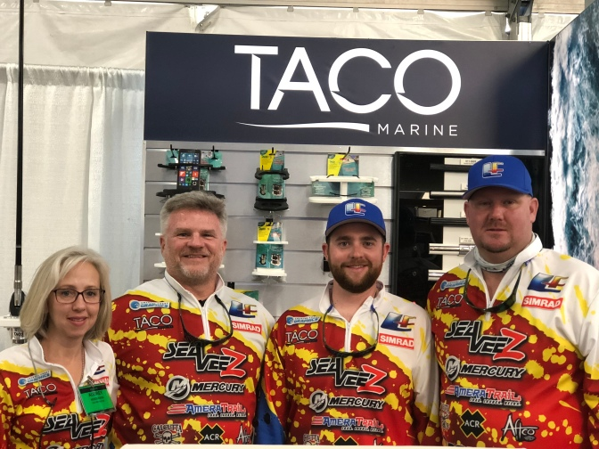 TACO Hires New Strategic Product Manager Mark Henderson